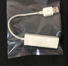 Genuine Apple USB Phone Modem Model No. MA034