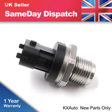 Fuel Rail High Pressure Sensor for BMW 3 5 7 SERIES X5 2.5 3.0 330 525 530 730 D