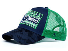 Ugra Khanty-Mansiysk KHL trucker cap hat. HC Ice hockey club. Yugra team