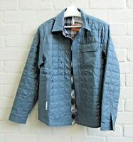 Icebreaker Helix, shell layer merino filled, puffer jacket, reversible. Men- XXL
