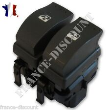 Interrupteur Bouton de Lève-Vitre Renault Laguna 2 Trafic 2 Scenic 2  8200315034