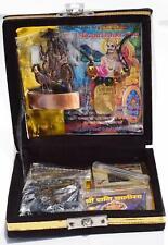 Shri Shani Yantra kavach box set | Complete shani Niwaran Yantra