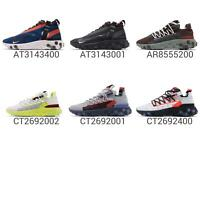 Nike React Runner Low / Mid WR ISPA Men Running Shoes Sneakers Boots Pick 1
