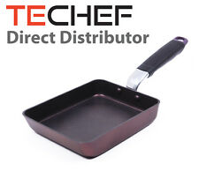 TeChef - Tamagoyaki Japanese Omelette Pan / Egg Pan / Teflon Select Coating