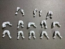 Warhammer 40k Tau Fire Warriors x13 Legs Bits