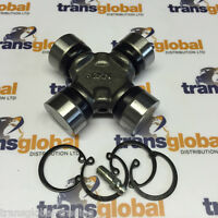 Land Rover Discovery 2 TD5 75mm Propshaft UJ Universal Joint 27mm Cups - OEM GKN