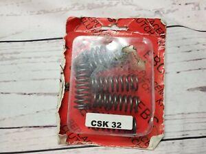 BARNETT 303-70-10028 SUZUKI CLUTCH KIT RM250 RMX250 RM RMX 250  1992-1993