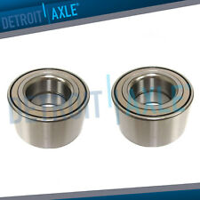 2 Front Wheel Bearings for 2002 2003 2004 2005 2006 Nissan Altima