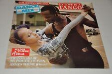 """Guillermo Marchena - My love is a Tango - Anna - 12"""" Maxi Vinyl Schallplatte LP"""
