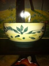 California Pottery Bowl