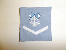 b6696 RVN Vietnam Navy Navigation Thuy-Thu Seaman Recruit 3rd class IR9A