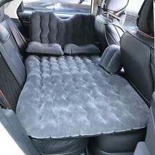 Auto Luftbett Aufblasbar SUV Luftmatratze PVC Reisematratze mit Luftpumpe