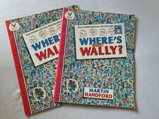 Where's Wally? Red Banner