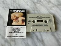 The Edgar Winter Group They Only Come Out At Night CASSETTE Tape 1972 Epic RARE!