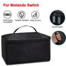Portable Hard EVA Carrying Case For Nintendo Switch Travel Storage Bag Cover