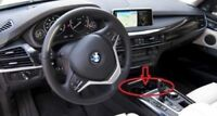 BMW Neuf Véritable X5 F15 X6 F16 2014 2017 Console Centrale Cup Support 9251973