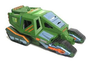 Teenage Mutant Ninja Turtles TMNT Fast Forward Hypershell HYPER SHELL 2006 TANK