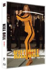 Film-DVDs & Blu-rays in Steelbook Edition