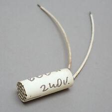 """Ceramic Heating Element 600W 240V 1"""" Diameter, 2-3/4"""" Long"""