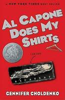 Al Capone Does My Shirts (Tales from Alcatraz) by Choldenko, Gennifer