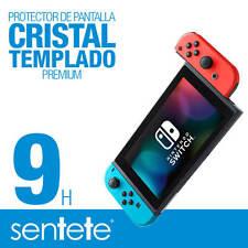 Sentete® Nintendo Switch Protector de Pantalla de Cristal Templado PREMIUM