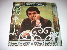 ALBERTO CORTEZ UA LATINO LP L-31112 cc 1972 NEVER PLAYED DISC