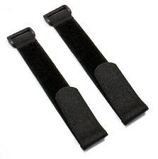 2x Klettband  Akku Lipo 200mm x 20mm Empfänger Akkuband Klettgurt Strap