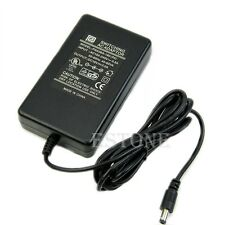 Power Supply Cord Converter 5.5mm x 2.5mm New 18V 2.0A LCD Monitor AC DC Adapter