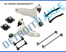 Brand New 10pc Complete Front Suspension Kit for 2001-05 Volvo V70 - AWD Only