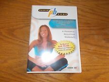 TOTAL CORE PILATES WUTH JULES BENSON DVD