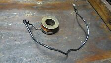 1981 YAMAHA XS1100 ELEVEN XS 1100 YM294 ENGINE MAGNETO FIELD COIL