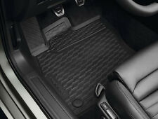 Original VW Passat Fu�Ÿmatten Gummi Vorne+Hinten schwarz 3G1061500A 82V   NEU OVP