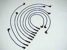 GM 5.7L 6.6L 7.5L 7.7L 8.2L 63-74 7 mm Platinum Class Spark Plug Wire Set 46212