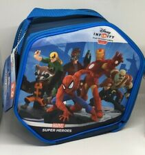 Disney Infinity Marvel Carrier For Figures Base etc Ideal For Child Lunchbox NEW