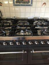 LPG britannia range cooker 100cm Duel Fuel