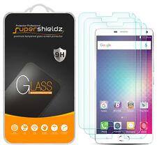 3X Supershieldz BLU Energy XL Tempered Glass Screen Protector Saver