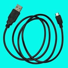 USB Cable Cord For TASCAM DR-05 DR-07 mkII Mk2 Handheld Digital Audio Recorder
