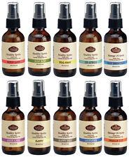 10 Pack Spritz Massage Oil Pure Essential & Carrier Oil Fabulous Frannie