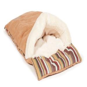 Danish Designs Morocco Cat Sleeping Bag