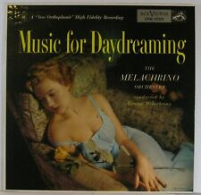 The MELACHRINO ORCHESTRA / Music For Daydreaming / LPM-1028