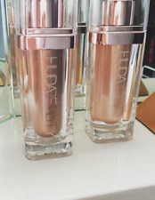 💯 Original Huda Beauty Nymph Al Over Body Highlighter Pick 1 Shade New In Box