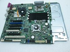 D881F - Dell Precision T7500 Desktop Computer System Motherboard W/TRAY