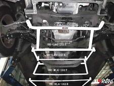 Hyundai H1 07+ 2.5D UltraRacing 4-punti Anteriore Barra - Telaietto 1615