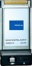 Echo Indigo DJ - Digital Audio Interface for Notebooks