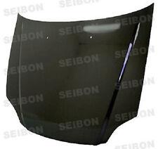 Civic (EM1/EJ6/7/8/EK9)1996-1998 Honda OE Seibon Carbon Fiber Hood HD9698HDCV-OE