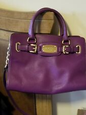 2 Michael Kors handbags ($100.00 for both or $60 each)