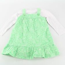F+F MOTHERCARE Baby Mädchen Cordkleid Kleid Kombi 80/86 12-18 Englandmode