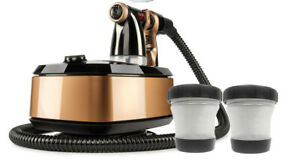 MaxiMist Allure TNT US Xena Spray Tanning System kit NEW 2354109