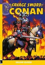 Englische Erstausgabe internationale Conan Marvel-Comics