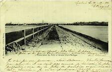 CPA Panorama du PETIT-FORT-PHILIPPE (405967)
